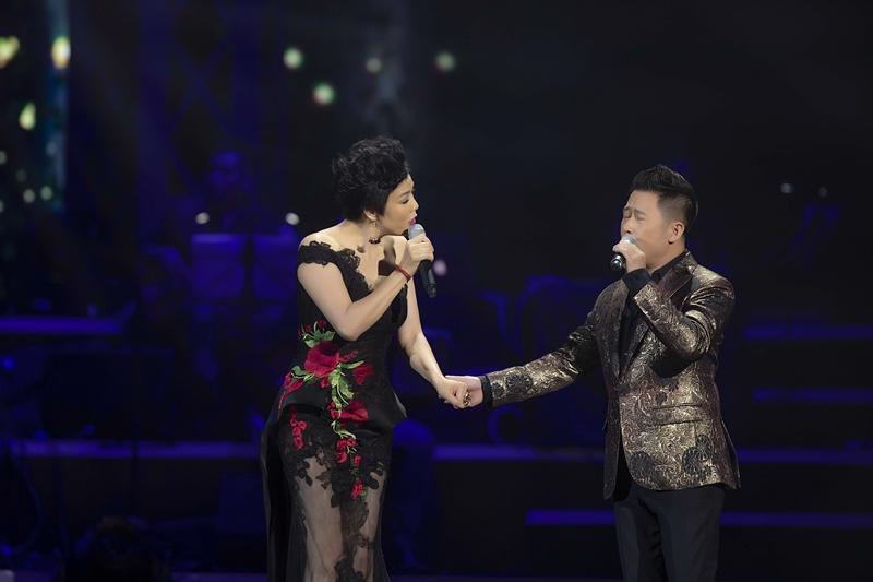 MC Kỳ Duyên, Thanh Hà tiết lộ gout bạn trai khiến khán giả bất ngờ-15