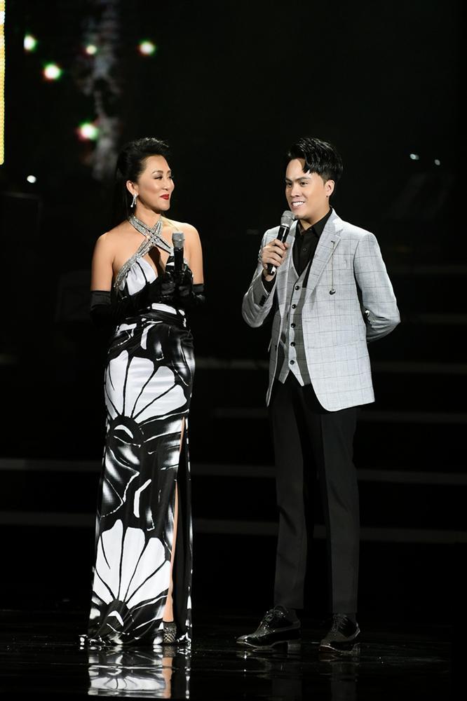 MC Kỳ Duyên, Thanh Hà tiết lộ gout bạn trai khiến khán giả bất ngờ-12