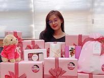 'Hậu duệ mặt trời' Kim Ji Won chia sẻ hình ảnh giản dị ngày sinh nhật