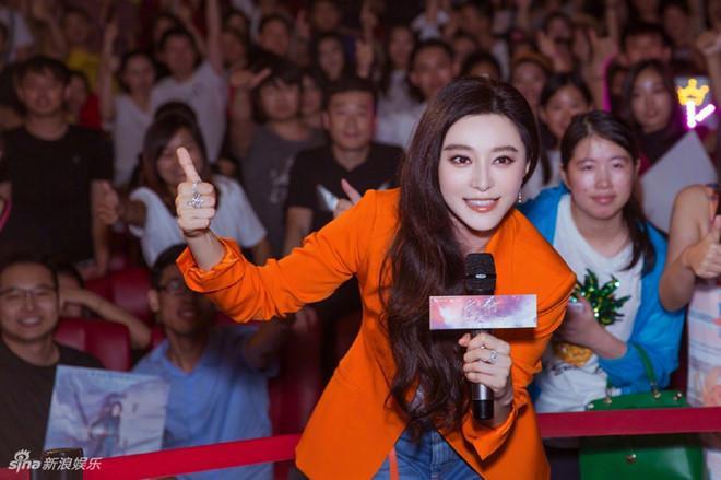 3 tuyệt sắc màn ảnh bị yêu cầu rút khỏi showbiz Trung Quốc-1