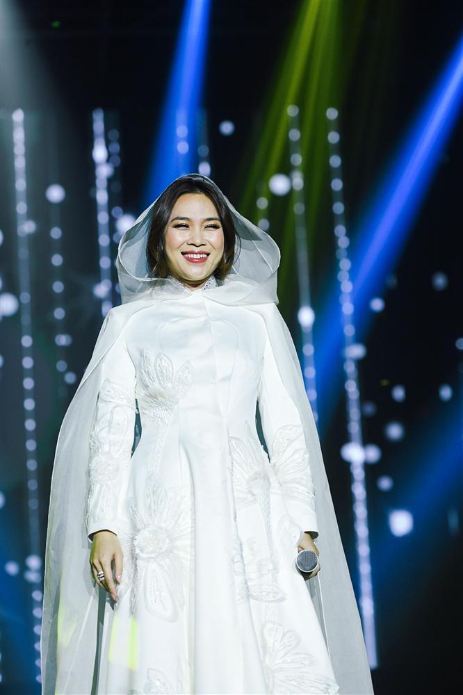 Phản ứng của Mỹ Tâm khi được truyền thông Hàn Quốc ca ngợi là Lee Hyo Ri của Việt Nam-1