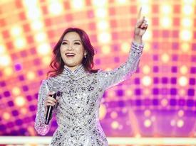 Phản ứng của Mỹ Tâm khi được truyền thông Hàn Quốc ca ngợi là 'Lee Hyo Ri của Việt Nam'