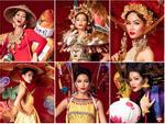 Cuộc chiến Miss Universe 2018 của HHen Niê quá khốc liệt với tỷ lệ chọi vào top 15 cao kỷ lục-5