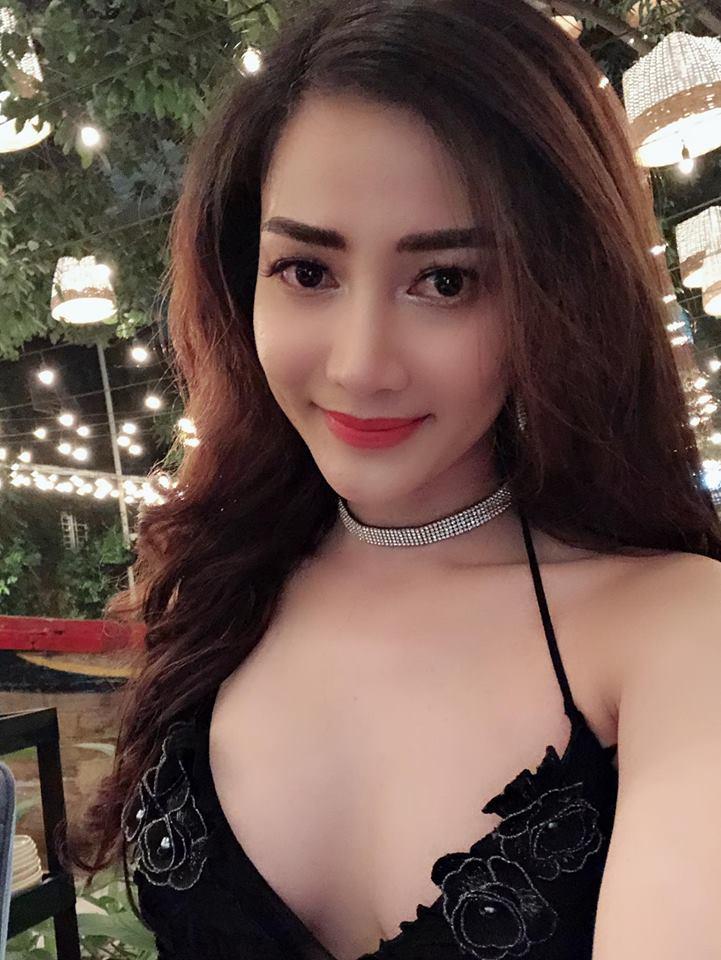 Bạn gái Hồ Việt Trung: Hạn chế hở hang dù ít khi bị bạn trai nhắc nhở-3