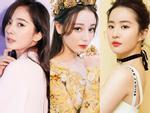 Nhan sắc và khả năng diễn xuất của 7 mỹ nhân Hoa ngữ trong vai cổ trang đầu tay-8