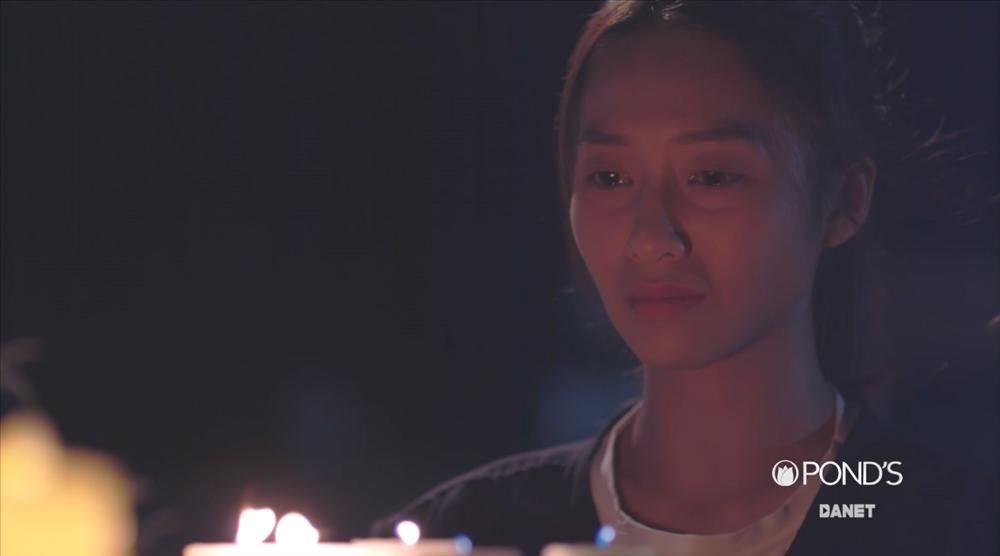 Ơn giời, cuối cùng diễn xuất của Khả Ngân và Song Luân cũng cải thiện đáng kể trong Hậu duệ mặt trời Việt Nam!-1