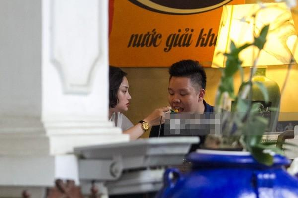 Chưa lên tiếng xác nhận thì chị dâu hụt của Bảo Thy vẫn không thoát nổi tin đồn yêu bạn trai cũ ca sĩ Miu Lê-9