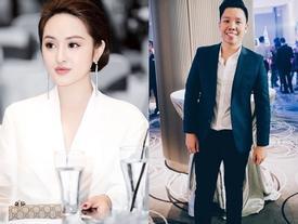 Chưa lên tiếng xác nhận thì 'chị dâu hụt' của Bảo Thy vẫn không thoát nổi tin đồn yêu bạn trai cũ ca sĩ Miu Lê