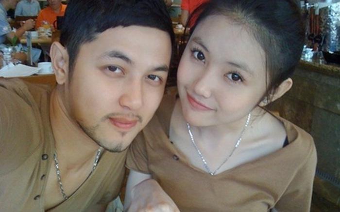 Chưa lên tiếng xác nhận thì chị dâu hụt của Bảo Thy vẫn không thoát nổi tin đồn yêu bạn trai cũ ca sĩ Miu Lê-2