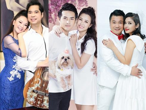 Trước Ngọc Sơn và Như Quỳnh, 2 đôi này cũng bị fan 'ép cưới' ngay năm nay