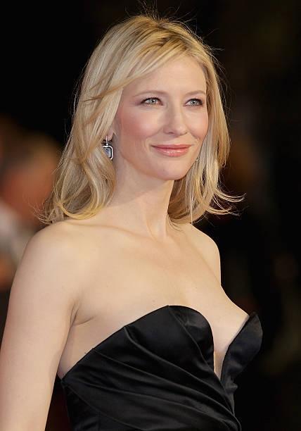 Cate Blanchett bênh vực quyền được đóng phim LGBT của các diễn viên dị tính-2