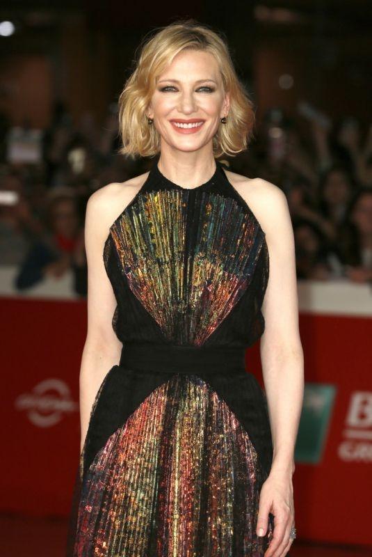 Cate Blanchett bênh vực quyền được đóng phim LGBT của các diễn viên dị tính-4