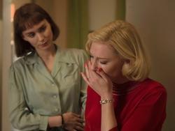 Cate Blanchett bênh vực quyền được đóng phim LGBT của các diễn viên dị tính