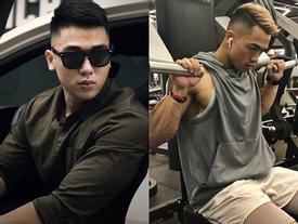 Bạn trai mới của Miu Lê là HLV thể hình điển trai, body 6 múi?