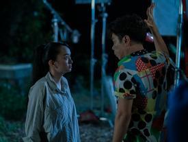 Kaity Nguyễn bị Thái Hòa tát sấp mặt vì dám ăn nói hỗn láo