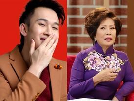 Bị danh ca Phương Dung tố hỗn hào, Dương Triệu Vũ nói rõ: 'Tôi tự hào về chuẩn mực của mình'