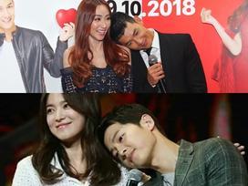 Từ 'Hậu duệ mặt trời' đến 'Quý cô thừa kế', Song Luân đích thị là 'Song Joong Ki Việt Nam'