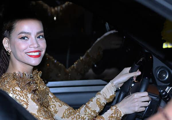 Dù có thích trở thành QUEEN of Halloween cũng đừng phạm sai lầm make up như Hồ Ngọc Hà, Diva Hồng Nhung-2