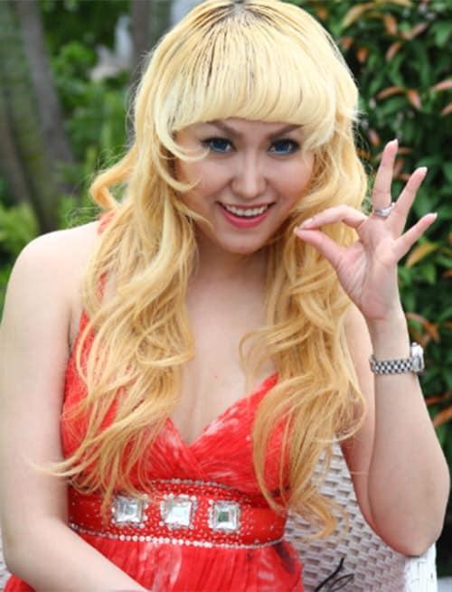 Dù có thích trở thành QUEEN of Halloween cũng đừng phạm sai lầm make up như Hồ Ngọc Hà, Diva Hồng Nhung-10