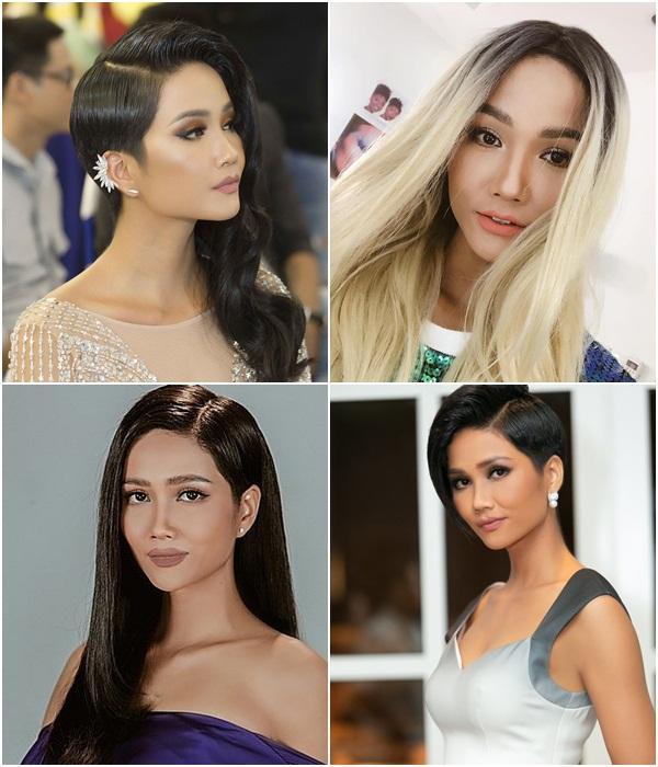 Hoa hậu HHen Niê: Tôi không loay hoay mà đang tự trải nghiệm để tìm vẻ đẹp phù hợp nhất-3
