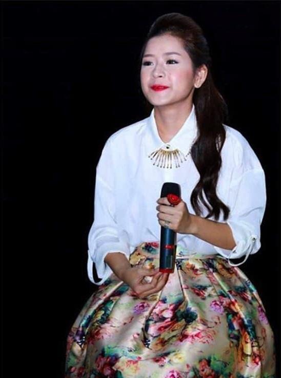 Dù có thích trở thành QUEEN of Halloween cũng đừng phạm sai lầm make up như Hồ Ngọc Hà, Diva Hồng Nhung-6