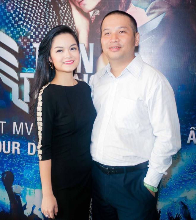 Không còn giấu diếm, vợ chồng Phạm Quỳnh Anh - Quang Huy công khai đệ đơn ly hôn-1