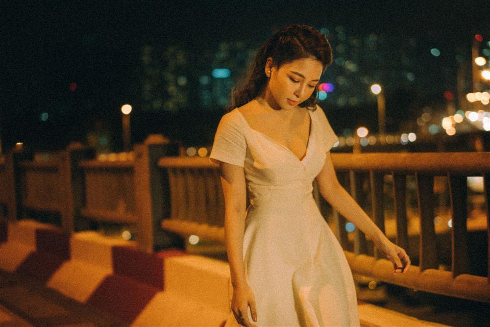 Lột xác ngày càng sexy, hotgirl Trâm Anh lần đầu tiết lộ thường được mời đi khách với giá ngất ngưởng-2