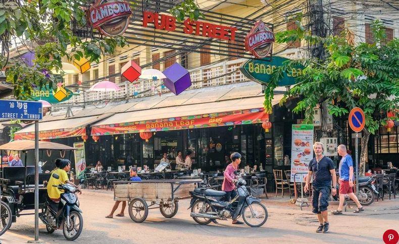 Hội An lọt top những thành phố châu Á tuyệt vời nhất-2