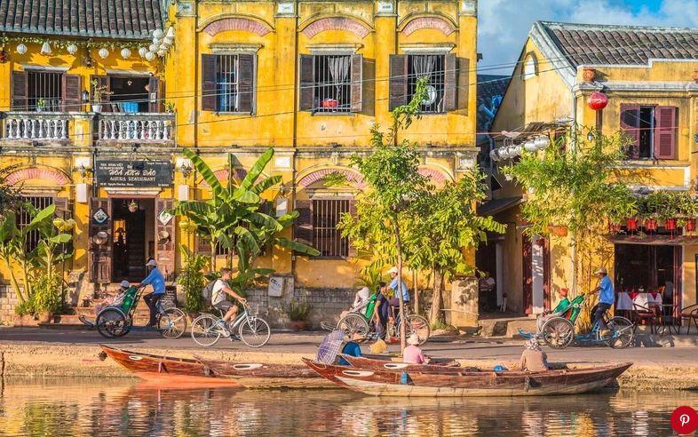 Hội An lọt top những thành phố châu Á tuyệt vời nhất-6