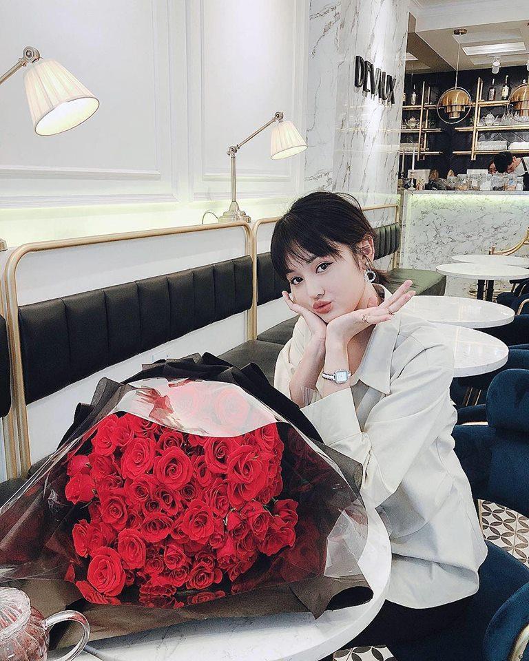 Động thái mới đây của Hoàng Anh Apple lại sưởi ấm tin đồn yêu bạn trai cũ ca sĩ Miu Lê-1