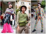 Diva Hồng Nhung U50 vẫn diện bikini khoe dáng nuột nà - Hà Tăng mang giầy há mõm mà sao thần thái đến thế-10