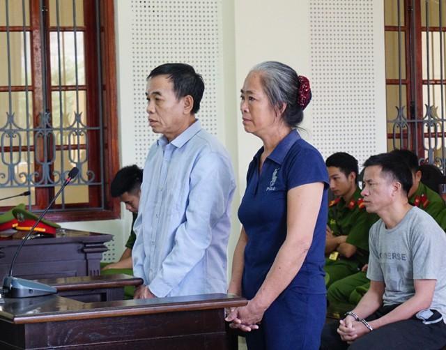 Cứu cháu gái khỏi 2 cuộc hôn nhân bất hạnh, dì vào tù-1