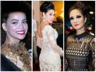 Dù có thích trở thành 'QUEEN of Halloween' cũng đừng phạm sai lầm make up như Hồ Ngọc Hà, Diva Hồng Nhung