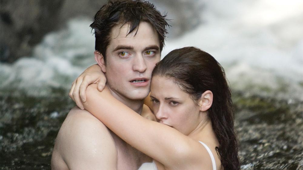 10 năm Twilight: Mối tình người đẹp và ma cà rồng thay đổi Hollywood-1