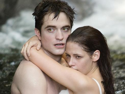 10 năm 'Twilight': Mối tình người đẹp và ma cà rồng thay đổi Hollywood