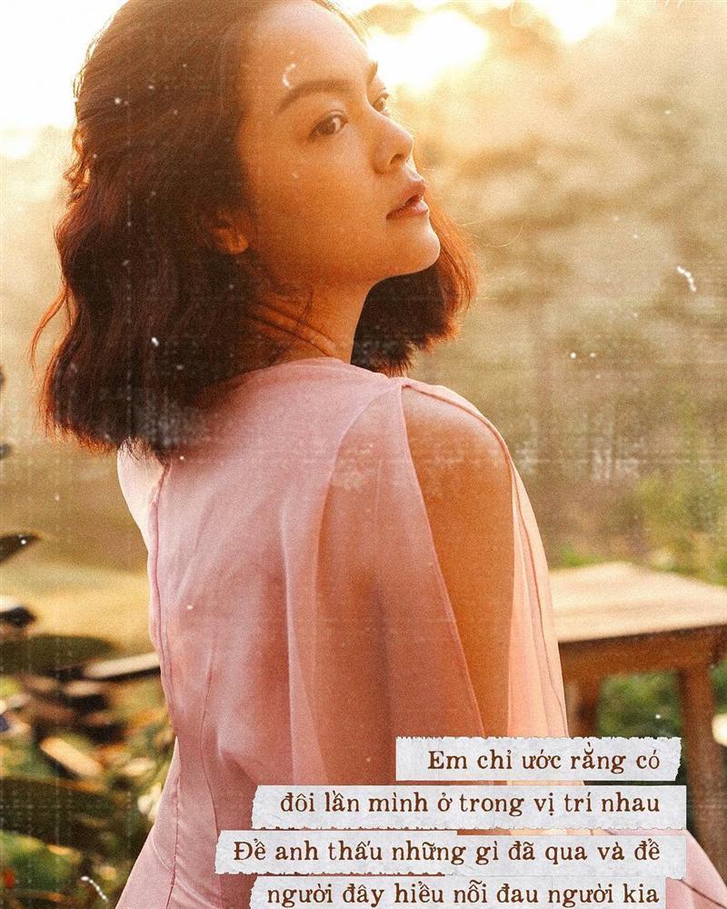Quang Huy xác nhận ly hôn, Phạm Quỳnh Anh nức nở: Tôi đã tin quá nhiều để giờ đây đớn đau-5