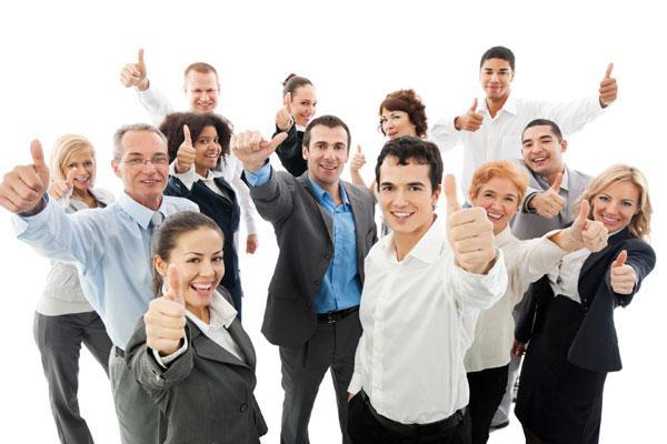 3 cách giúp nhân viên trẻ tự tin nơi công sở-1