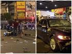 Vụ tai nạn kinh hoàng tại Hàng Xanh: Nữ tài xế đối diện mức án nào?