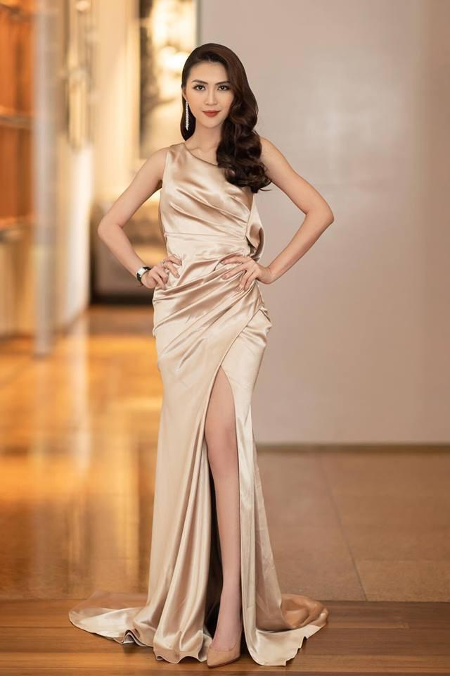 Vừa đăng quang, Á hậu Phương Nga - Hoa hậu Tiểu Vy đã đụng độ chan chát với vô số mỹ nhân-2