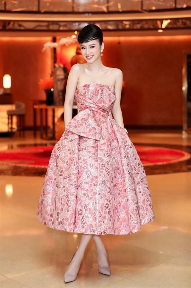 Vừa đăng quang, Á hậu Phương Nga - Hoa hậu Tiểu Vy đã đụng độ chan chát với vô số mỹ nhân-6