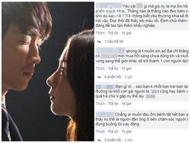 Thanh niên 'MẶC VÁY' khoe chiến tích chia tay bạn gái hay đau ốm hút 20 nghìn lượt like