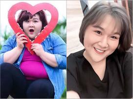 'Nàng béo' Thủy Tiên và cuộc sống thay đổi sau 2 lần đại phẫu hút mỡ