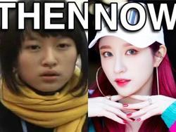 'Đào mộ' clip thời đi thử giọng của các idol đình đám