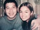 16 năm bên nhau của vợ chồng Quang Huy - Phạm Quỳnh Anh