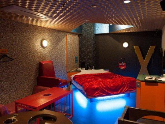 Khách sạn tình yêu 2 triệu/giờ: Ra vào lối bí mật, tránh gặp người quen-1