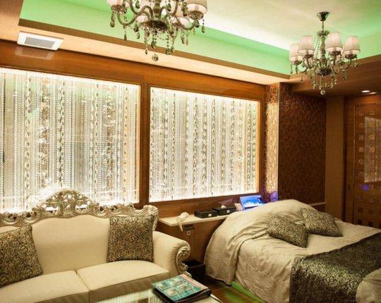 Khách sạn tình yêu 2 triệu/giờ: Ra vào lối bí mật, tránh gặp người quen-4