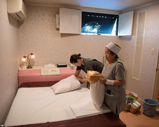Khách sạn tình yêu 2 triệu/giờ: Ra vào lối bí mật, tránh gặp người quen-11