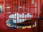 Khách sạn tuyệt đẹp như bước ra từ phim khoa học viễn tưởng ở Na Uy-9