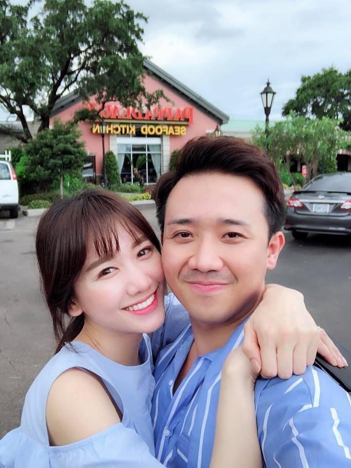 Trấn Thành lộ ảnh nhạy cảm với Don Nguyễn, Hari Won than vãn: Thật sự quá mệt mỏi-7