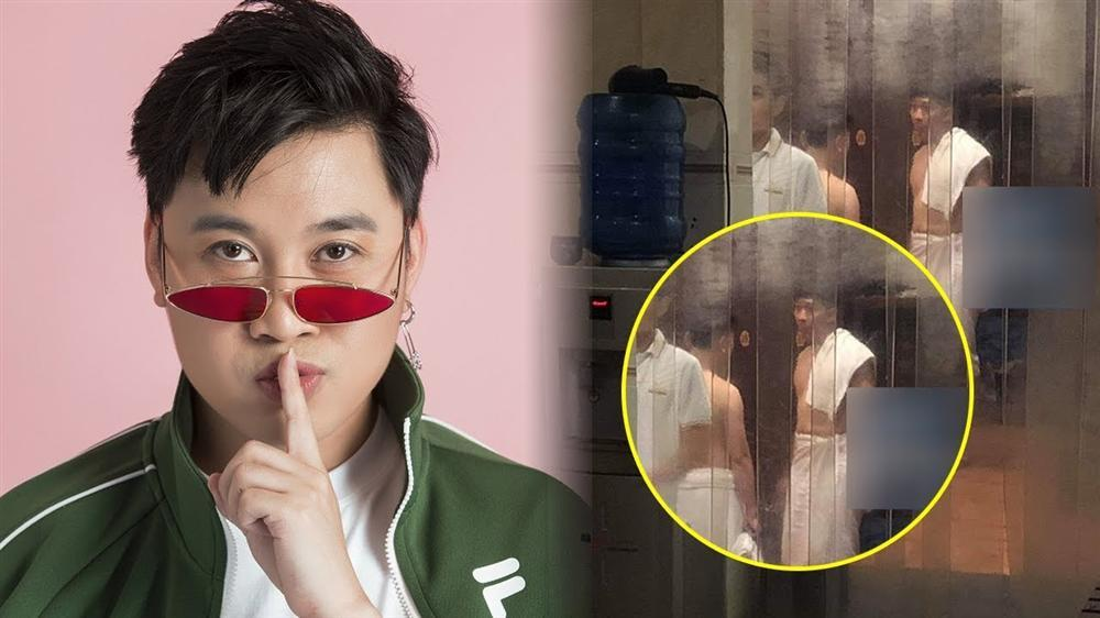 Trấn Thành lộ ảnh nhạy cảm với Don Nguyễn, Hari Won than vãn: Thật sự quá mệt mỏi-5